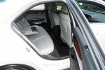 2013 Cadillac ATS Turbo Back Seats Done Small