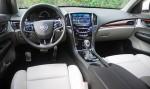 2013 Cadillac ATS Turbo Dashboard Done Small