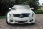 2013 Cadillac ATS Turbo Two Beauty Headon Done Small