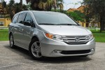 2013 Honda Odyssey MiniVan Beauty Left Done Small