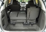2013 Honda Odyssey MiniVan Cargo Hold Done Small