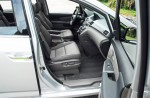 2013 Honda Odyssey MiniVan Front Seats Done Small