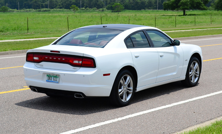 2013 dodge charger r t awd review test drive. Black Bedroom Furniture Sets. Home Design Ideas