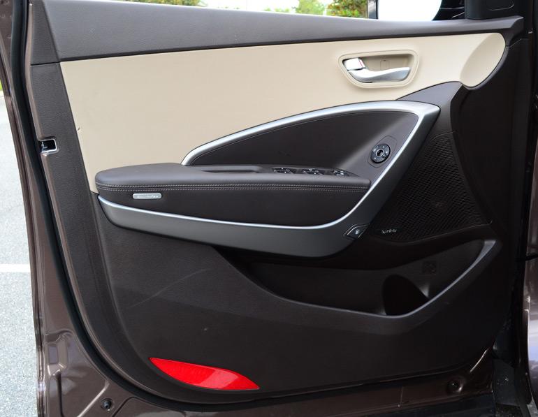 2013 Hyundai Santa Fe Limited Fwd Review Amp Test Drive