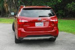 2014 Kia Sorento SX SUV Beauty Rear Done Small