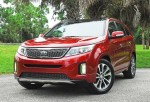 2014 Kia Sorento SX SUV Beauty Right LA Done Small