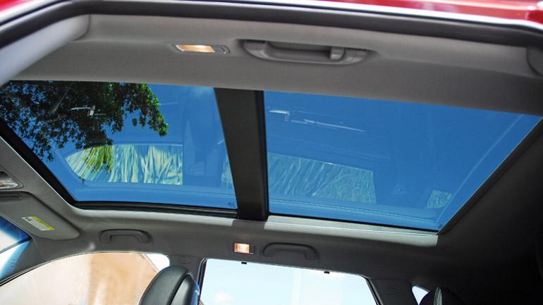2014 Kia Sorento SX SUV Double Sunroof Done Small