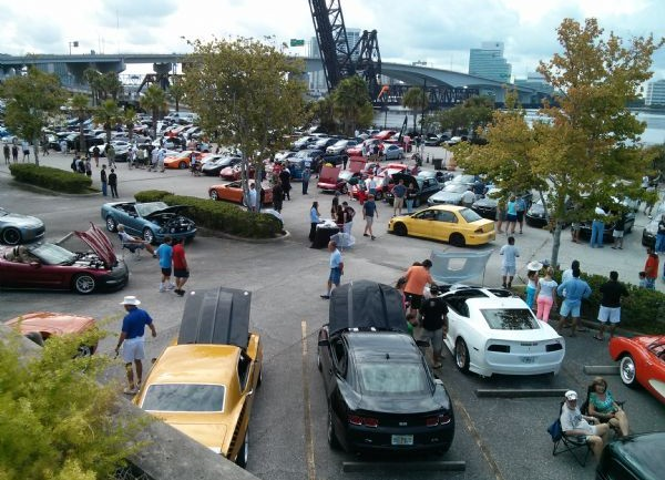 Automotive Addicts Cars and Coffee Turns into Refreshed Success Story