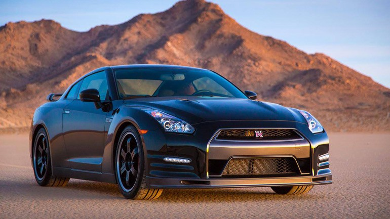 Next Nissan GT-R Nismo Said to reach 60 mph in about 2.0 seconds