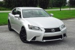 2013 Lexus GS350 FSport Beauty Left Done Small