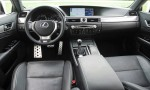 2013 Lexus GS350 FSport Dashboard Done Small
