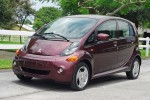 2013 Mitsubishi i-MEV Electric Beauty Right Done Small
