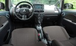 2013 Mitsubishi i-MEV Electric Dashboards Done Small