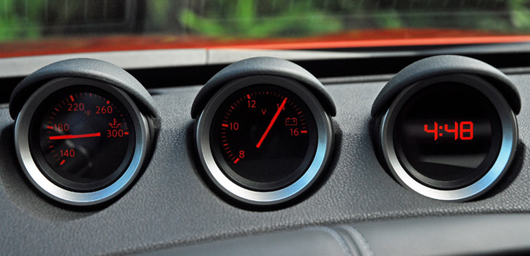 2013 Nissan 370Z Sport Touring Coupe Aux Gauges Done Small