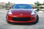2013 Nissan 370Z Sport Touring Coupe Beauty Headon Done Small