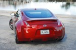 2013 Nissan 370Z Sport Touring Coupe Beauty Rear Done Small
