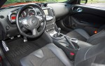 2013 Nissan 370Z Sport Touring Coupe Cockpit Done Small