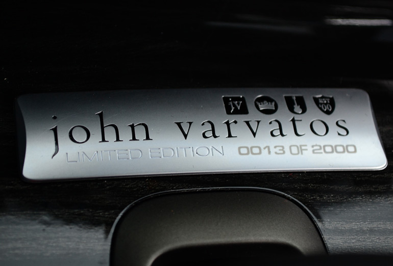2013-chrysler-300c-john-varvatos-edition-production-badge