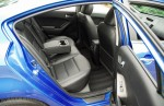 2014 Kia Forte EX Back Seats Done Small