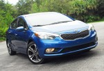 2014 Kia Forte EX Beauty Left Up Done Small