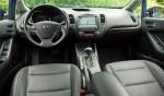 2014 Kia Forte EX Dashboard Done Small
