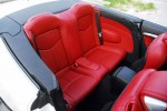 2013 Infiniti IPL HT Back Seats Done Small