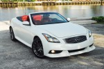 2013 Infiniti IPL HT Beauty Left HA Done Small