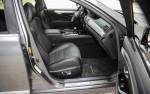 2013 Lexus LS460 F Sport Front Seats Done Small