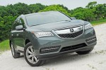 2014 Acura MDX Beauty Left Up Done Small