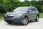2014 Acura MDX Beauty Right Wide Done Small