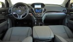 2014 Acura MDX Dashboard Done Small