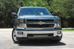 2014 Chevy Silverado 1500 Z71  Crew Beauty Headon Done Small