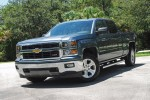 2014 Chevy Silverado 1500 Z71  Crew Beauty Right Down Done Small