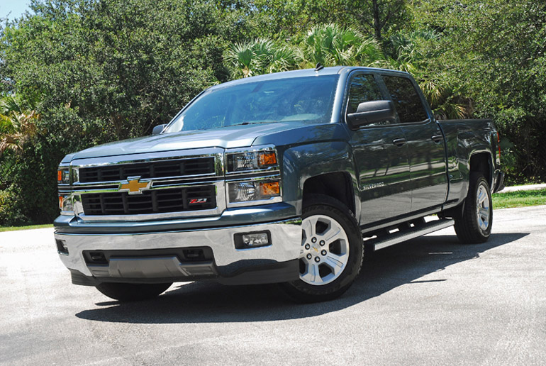 2014 chevy silverado 1500 z71 crew beauty right down done small. Black Bedroom Furniture Sets. Home Design Ideas