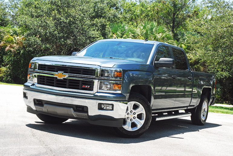 2014 chevy silverado 1500 z71 crew beauty right up done small. Black Bedroom Furniture Sets. Home Design Ideas
