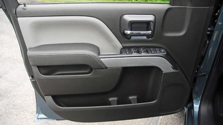 2014 Chevrolet Silverado 1500 5.3 Z71 2wd LT CrewCab ...