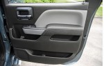 2014 Chevy Silverado 1500 Z71  Crew Rear Door Trim Done Small