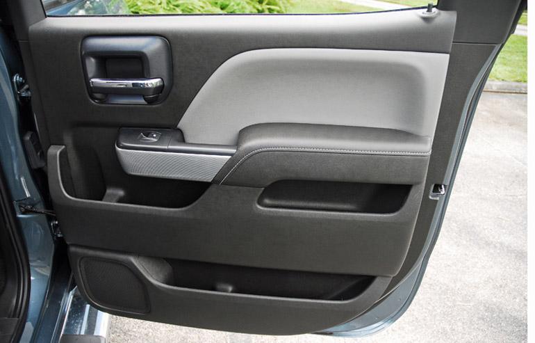 2014 Chevrolet Silverado 1500 5 3 Z71 2wd Lt Crewcab Review Test Drive