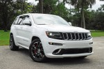 2014 Jeep GC SRT Beauty Left Down Done Small