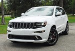 2014 Jeep GC SRT Beauty Right Down Done Small