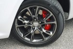 2014 Jeep GC SRT Brake Tire Wheel Done Small