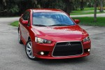 2014 Mitsubishi Lancer GT Beauty Left HA Done Small