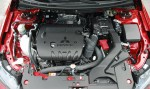 2014 Mitsubishi Lancer GT Engine Done Small
