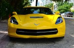 2014-chevy-corvette-c7-stingray-yellow-front