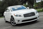 2013 Infiniti M37 Beauty Left Up Done Small