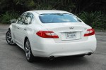 2013 Infiniti M37 Beauty Rear Done Small