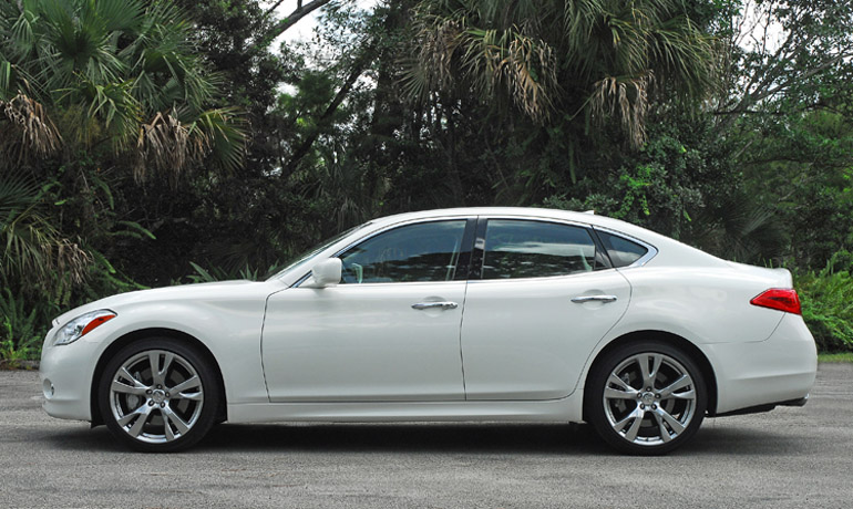 2013 Infiniti M37 Beauty Side Done Small