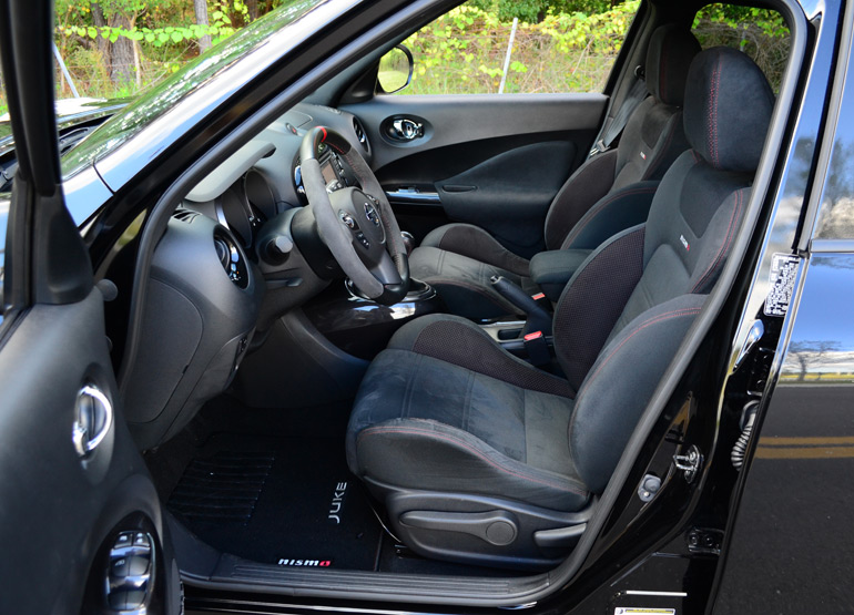 Stupendous 2013 Nissan Juke Nismo Front Seats 2 Caraccident5 Cool Chair Designs And Ideas Caraccident5Info