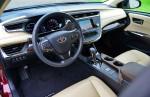 2013-toyota-avalon-hybrid-dashboard