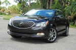 2014 Buick LaCrosse Beauty Right Done Small
